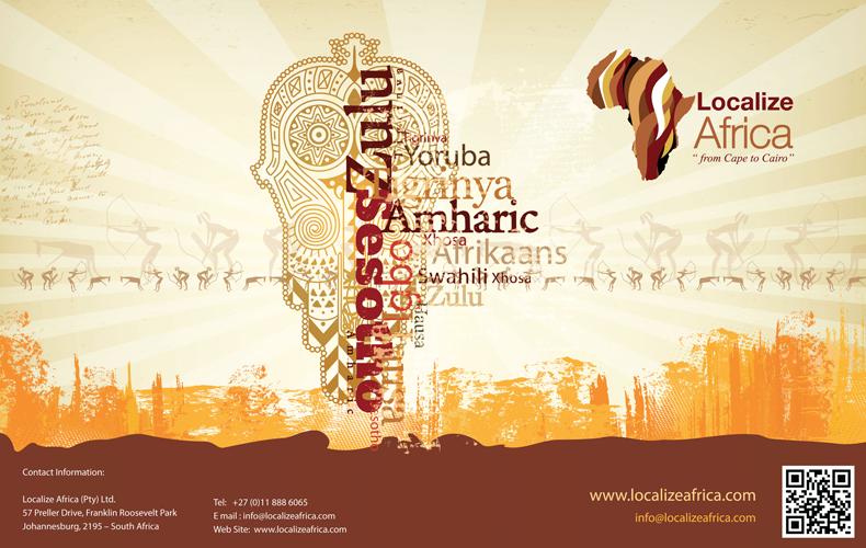 Localize Africa Brand Building and Management