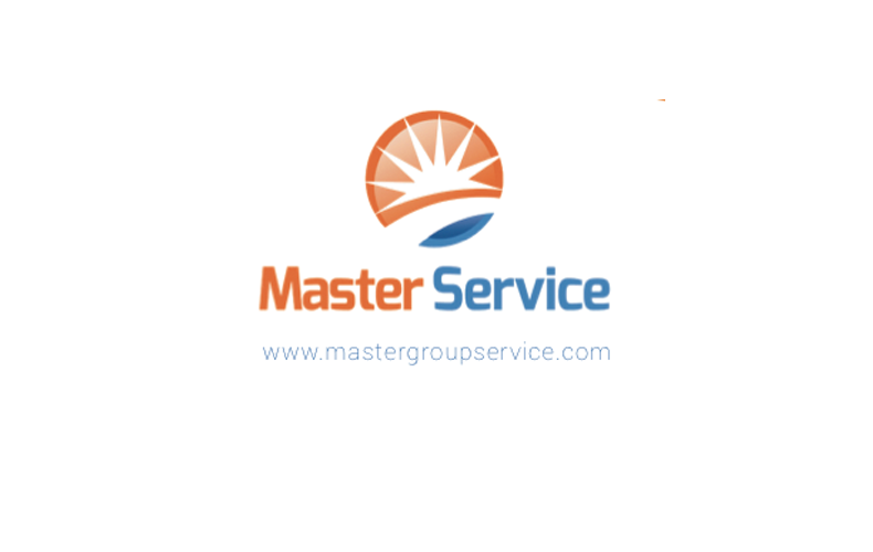 Master Group Service Brand Building
